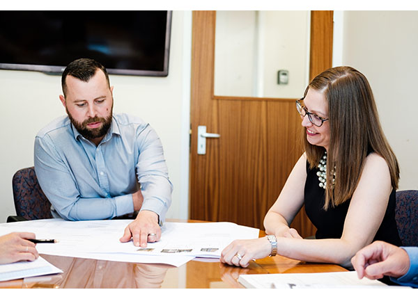Project Management & Consultancy
