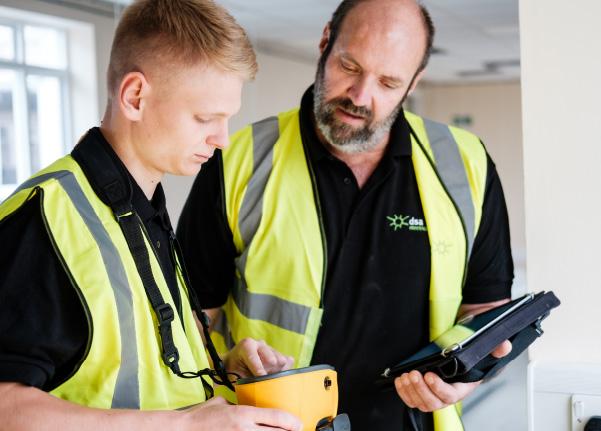 electrician apprenticeship chelmsford