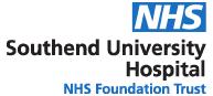 nhs southend university hospital
