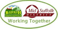 Babergh - Mid Suffolk District