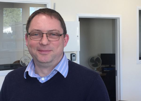 DSA Electrical Qualified Supervisor and trained Expert Witness Steven Ellis