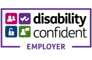 Accreditations Disability confident