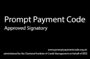 Accreditations Prompt Payment