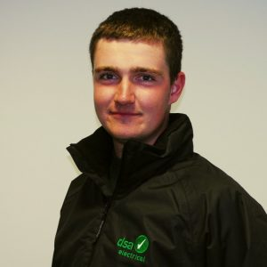 Contracts Director Rob Hawksworth as an Apprentice